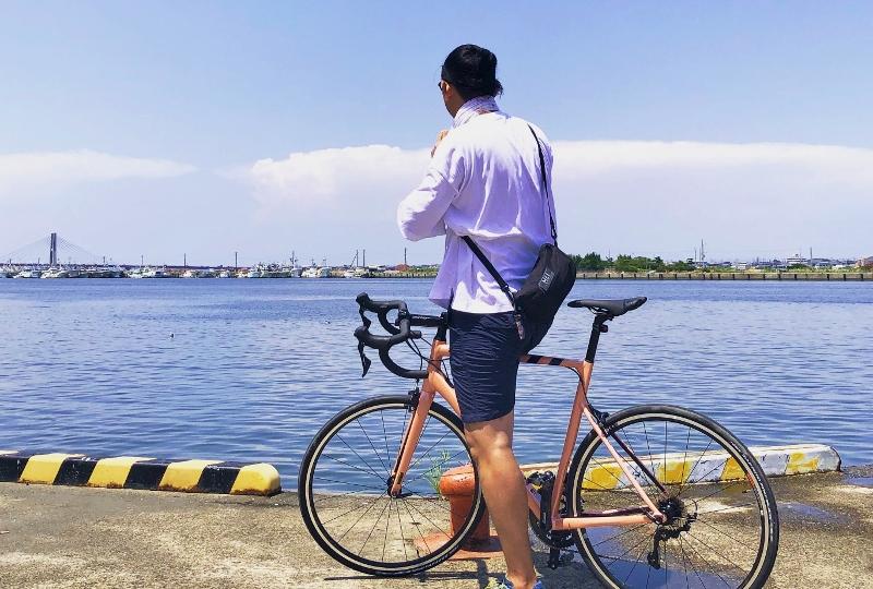 [BIKE・神奈川]横浜→鎌倉 サイクリング 20.09.19 sat.