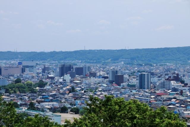 [Trail Walk・埼玉]飯能アルプス 天覧山-天覚山 20.11.29 sun.