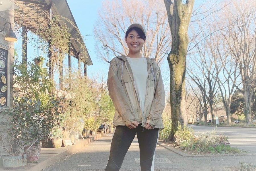 [RUN・神奈川]中村優とはしろう!横浜観光ラン 21.04.11 sun.