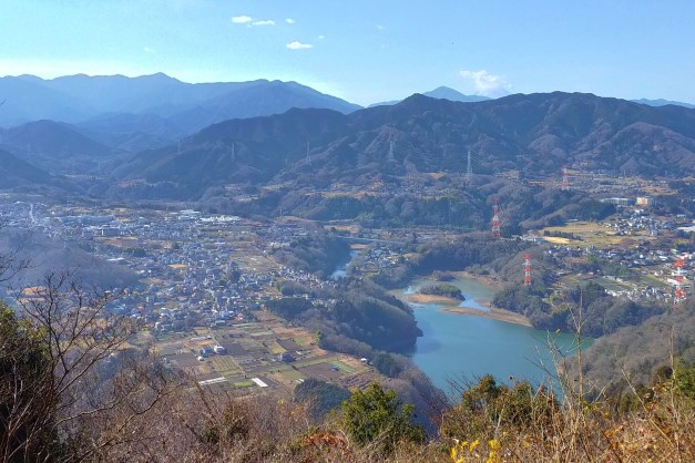 [Trail Walk・東京]新緑トレイルウォーク 南高尾山稜 21.06.06 sun.